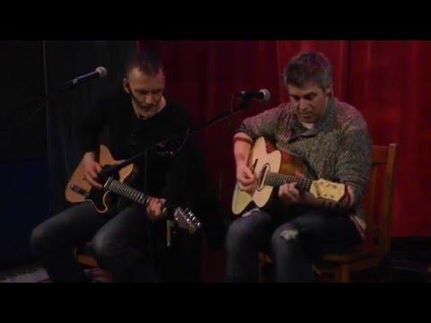 David Gillis and Kevin Breit