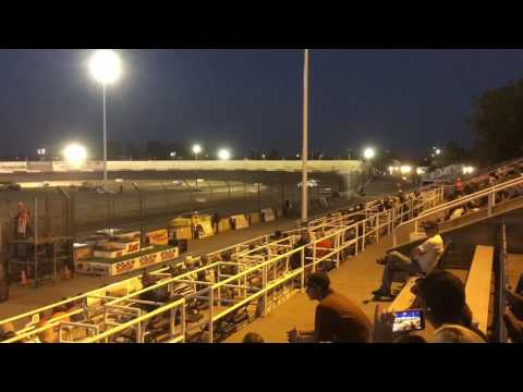 Thunderbowl Raceway 6/10/17 Hobby Main