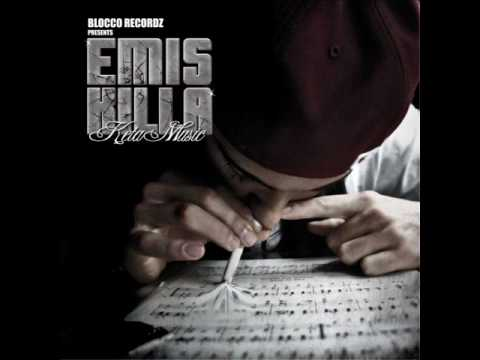 Emis Killa - BAD - KETAMUSIC