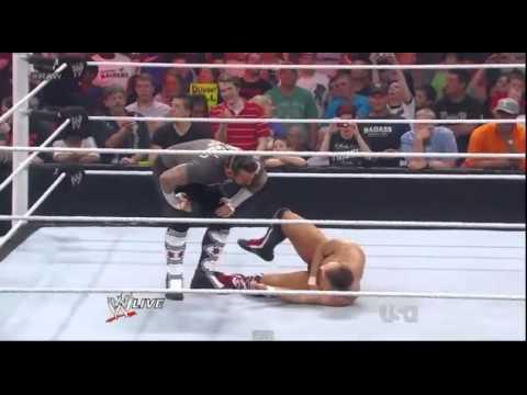 Видео: Raw:  -