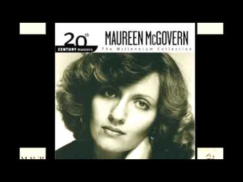 Maureen Mcgovern - Out of This World