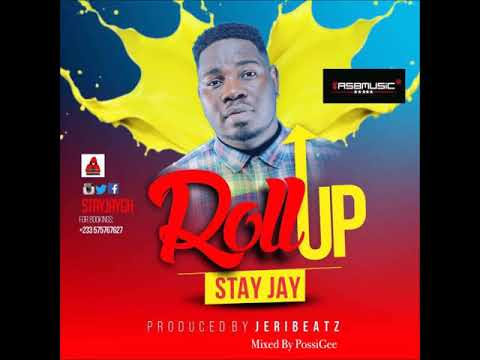 Stay Jay - Roll Up (Prod by JeriBeatz)