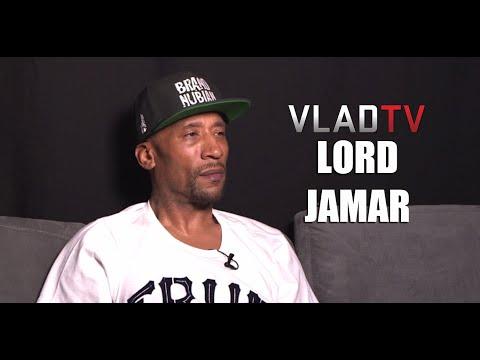 Lord Jamar: Eminem is Better Than Me Lyrically