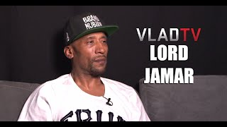 Lord Jamar: Eminem is Better Than Me Lyrically