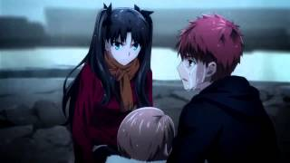AMV Fate stay night UBW 2015