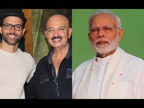 PM Modi Prays For The Good Health Of Rakesh Roshan Who's Suffering From Throat Cancer Mp3