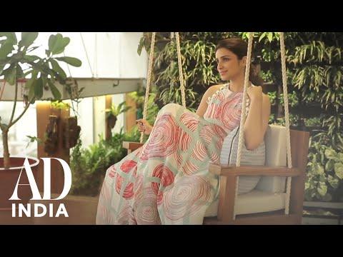 Inside Parineeti Chopra's Sea-Facing Mumbai Home  AD India