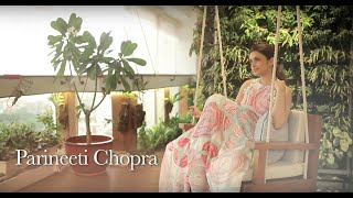 Inside Parineeti Chopra's Sea-Facing Mumbai Home | AD India