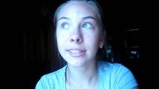 Vlog 25.08.19 Первый раз пробую тыкву  Мои впечатления  Мнение по поводу айфона...