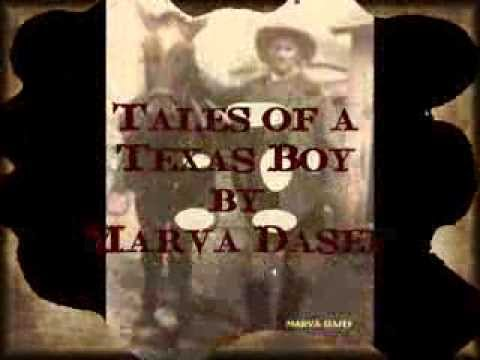 Tales of a Texas Boy