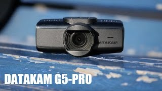Самый продвинутый видеорегистратор 2015 года - Datakam G5(Datakam. Айфон среди видеорегистраторов. Супер чёткая видеозапись. Самый инновационный регистратор - 22 уникаль..., 2015-12-21T18:11:08.000Z)