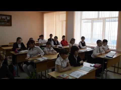 """Фрагмент урока по обществознанию в 5 классе, по теме """"Юные граждане России"""""""