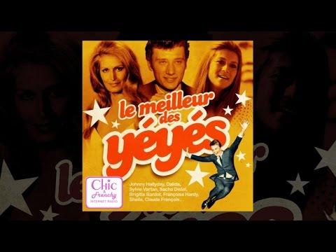 Le Meilleur des Yéyés (full album)