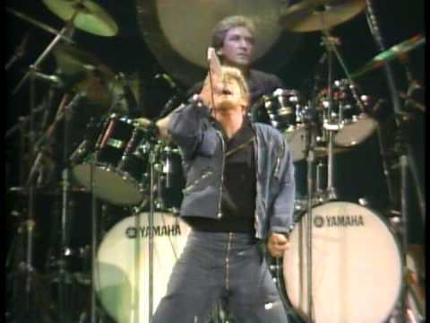 The Who - Sister Disco--Toronto 12-17-82