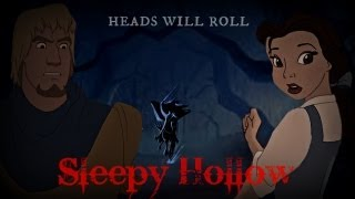 Sleepy Hollow Fan Trailer // Disney