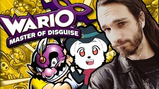 Wario: Master of Disguise Review (feat. Bit Polar) - Psy Reviews It