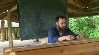 Урок истории от Германа Стерлигова.