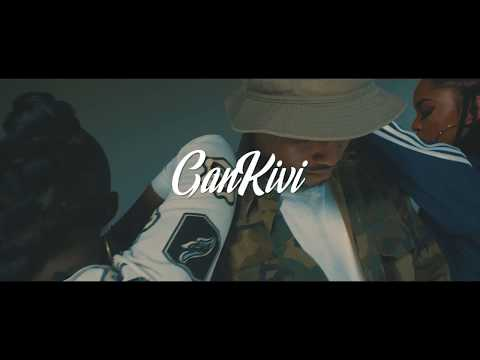 Keeny Ice - Gankivi (Official video)