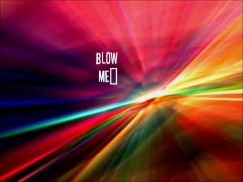 Jeffree star-Blow me\Lyrics