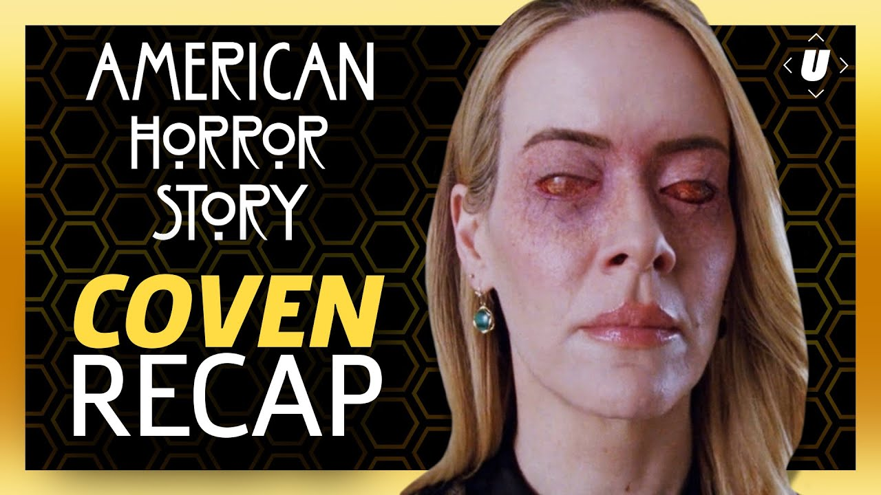 american horror story coven episode 12 online free
