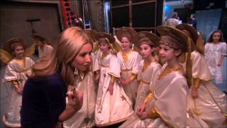 """Kelly Ripa Auditions for """"The Nutcracker"""" on """"LIVE with Kelly and Michael"""""""