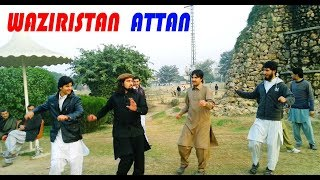New_Waziristan_Attan_2018__#3