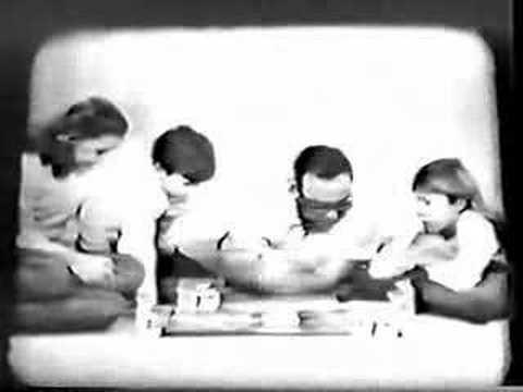 Allan Sherman Camp Granada Board Game