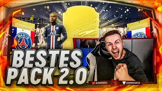 MEIN BESTES PACK in FIFA 20 2.0 😱🔥 Ultimate Scream Pack Opening 🔥🔥