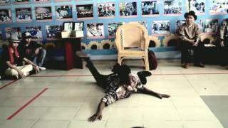 Amazing Dance Skills   Shaadow Sefiroth