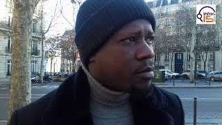 GROUPE CONSULTATIF MASSALY CHARGE LOURDEMENT MACKY SALL