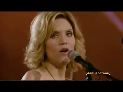 Alison Krauss & Union Station – When You Say Nothing at All (Live)