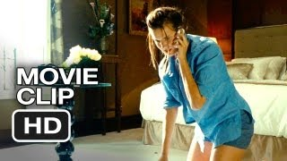 Taken 2 Movie CLIP - Locating Dad (2012) - Liam Neeson Movie HD