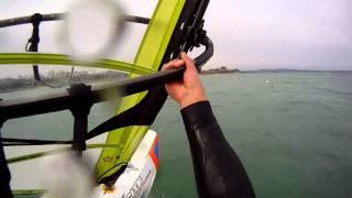 jp xcite 130 , severne ncx 7.5 windsurf  adana seyhan baraj gölü