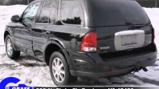 Used 2004 Buick Rainier - StockID: 6-79537N - Hank Graff Davison, Flint Chevy Dealer