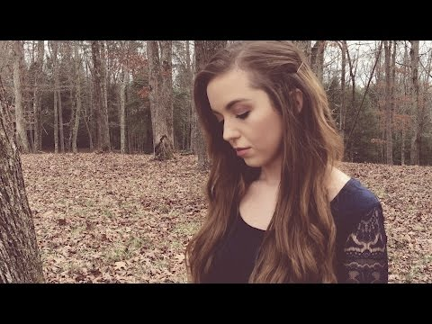 Merle Haggard - You Take Me For Granted - Cover by Kylee Begley