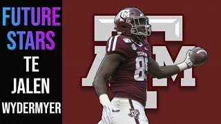 Jalen Wydermyer | TE | Texas A&M | 2020 CFB Future Stars
