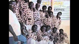 Orchestre Panorama Des Cayes - Sacrifice (1982)