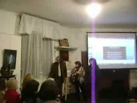 Enrique Ponce Boscarino Laura Villar Angela Becco Cultura General Rodriguez