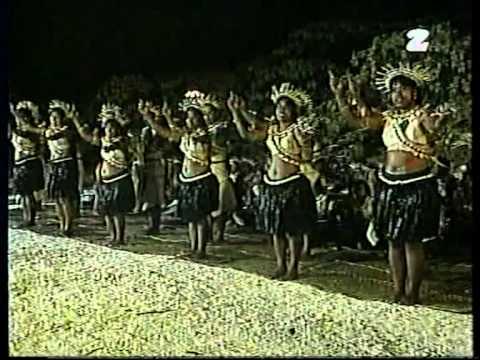 1999-12-31 Świat Wita Rok 2000 2/  Tonga