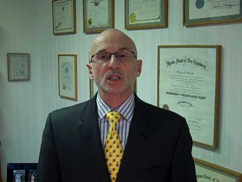 http://www.gross.com   This question and answer session discusses registered agents in Virginia.  Edward Gross, managing partner, for the law firm of Gross & Romanick in Fairfax, Virginia, is...