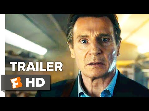 The Commuter Movie Hd Trailer