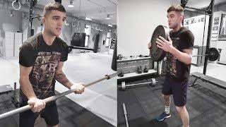 Как научиться бить раз и навсегда / Упражнения боксера