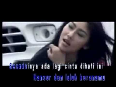 ELLA -  Retak Hatiku