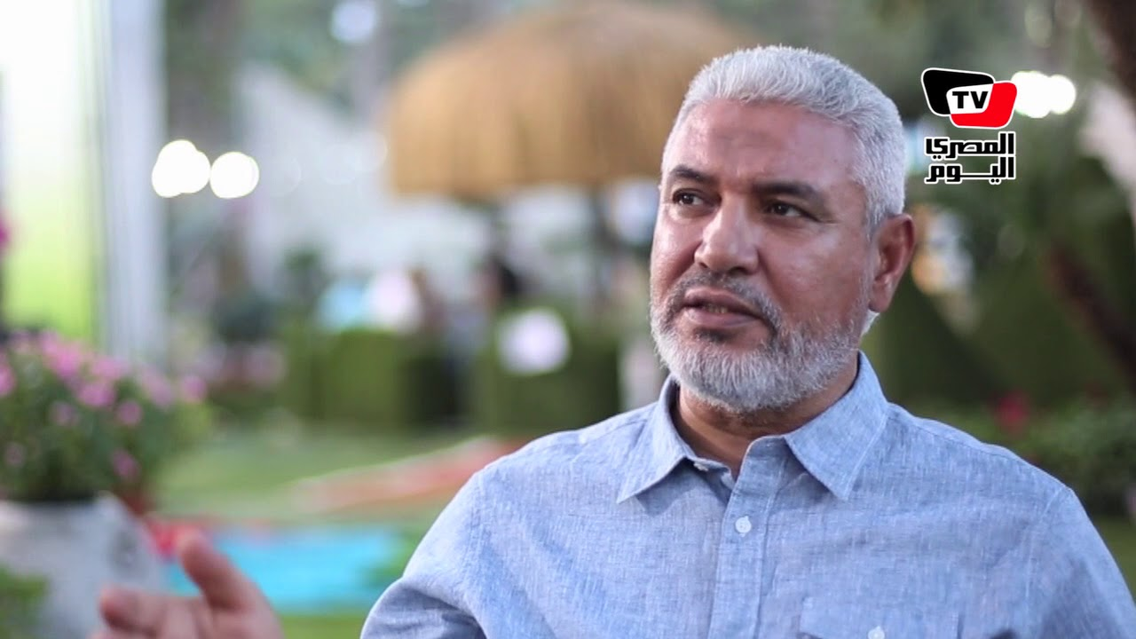 المصري اليوم:جمال عبد الحميد: «مضيت للزمالك مقابل تي شيرت ومخدتش ولا مليم»