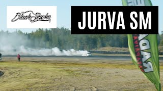 Jurva Championship and broken turbo! | 44-2021