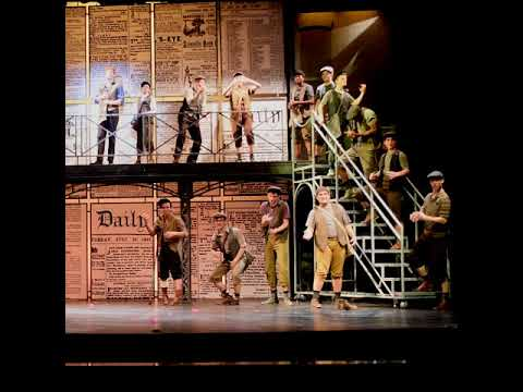 Newsies KC: The World Will Know