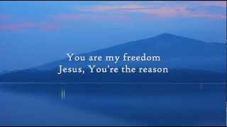 Hillsong - Here In My Life - Instrumental with lyrics