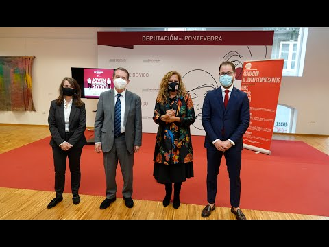 Los hosteleros locales, premio honorífico de AJE Vigo 2020