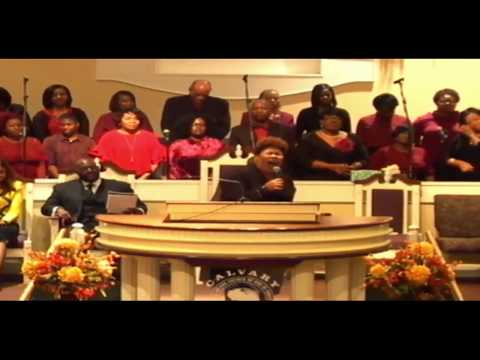 COGIC Chrystal Rucker Performing For Mother Rivers 92nd Birthday Celebration 2018!