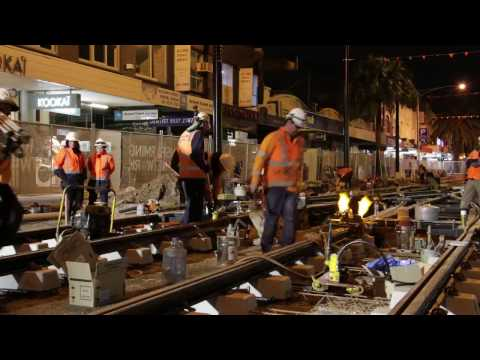 Route 96 Acland Street Upgrade Project